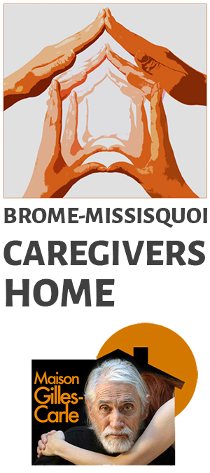 Brome-Missisquoi Caregivers Home